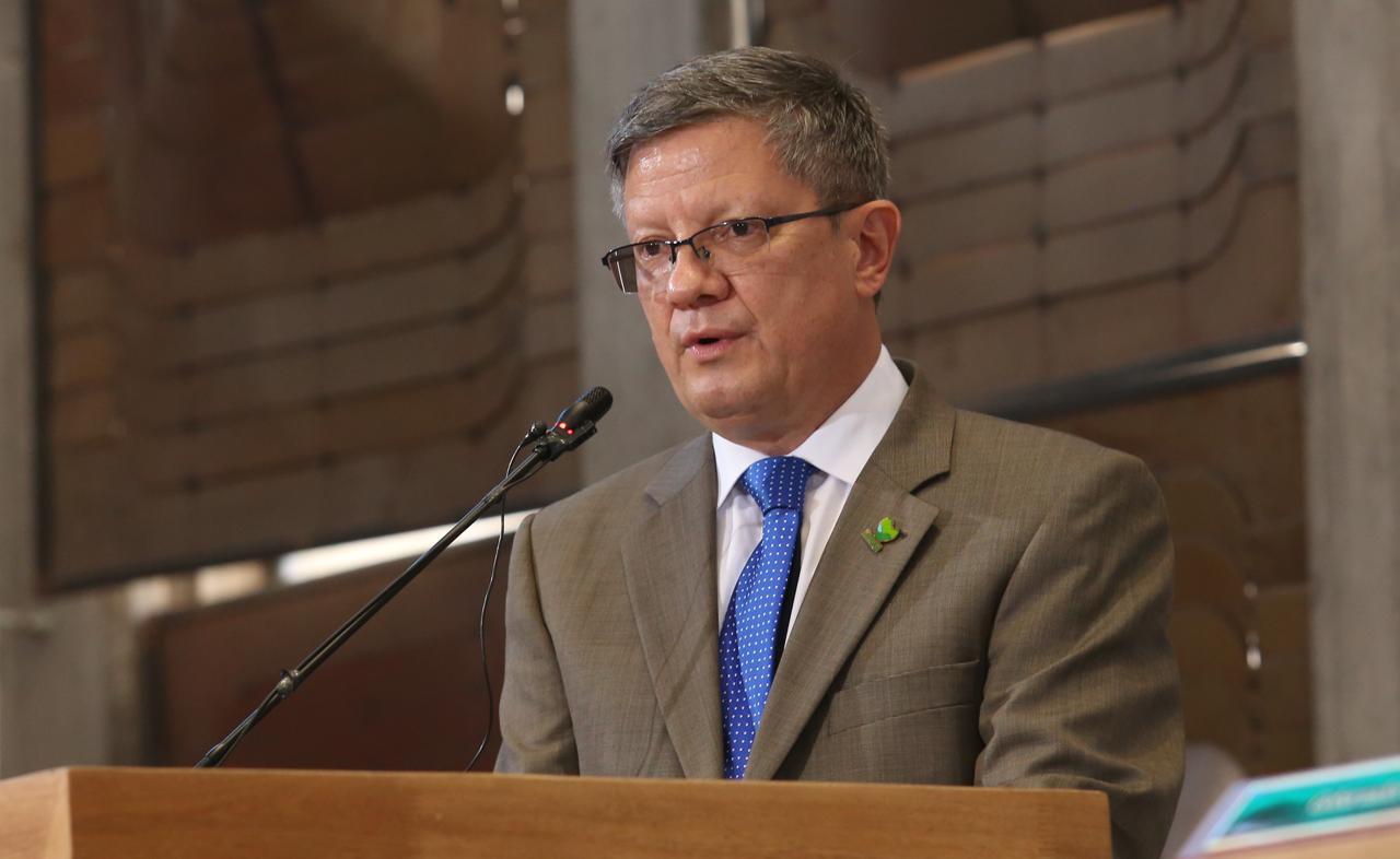 Gobernador (e) presentó ante la Asamblea Departamental la Agenda Programática del Diálogo Social por la Vida