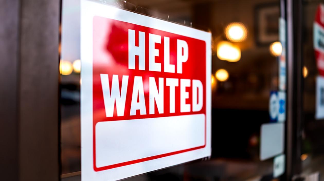 EE.UU. no encuentra suficientes trabajadores en plena recuperación económica
