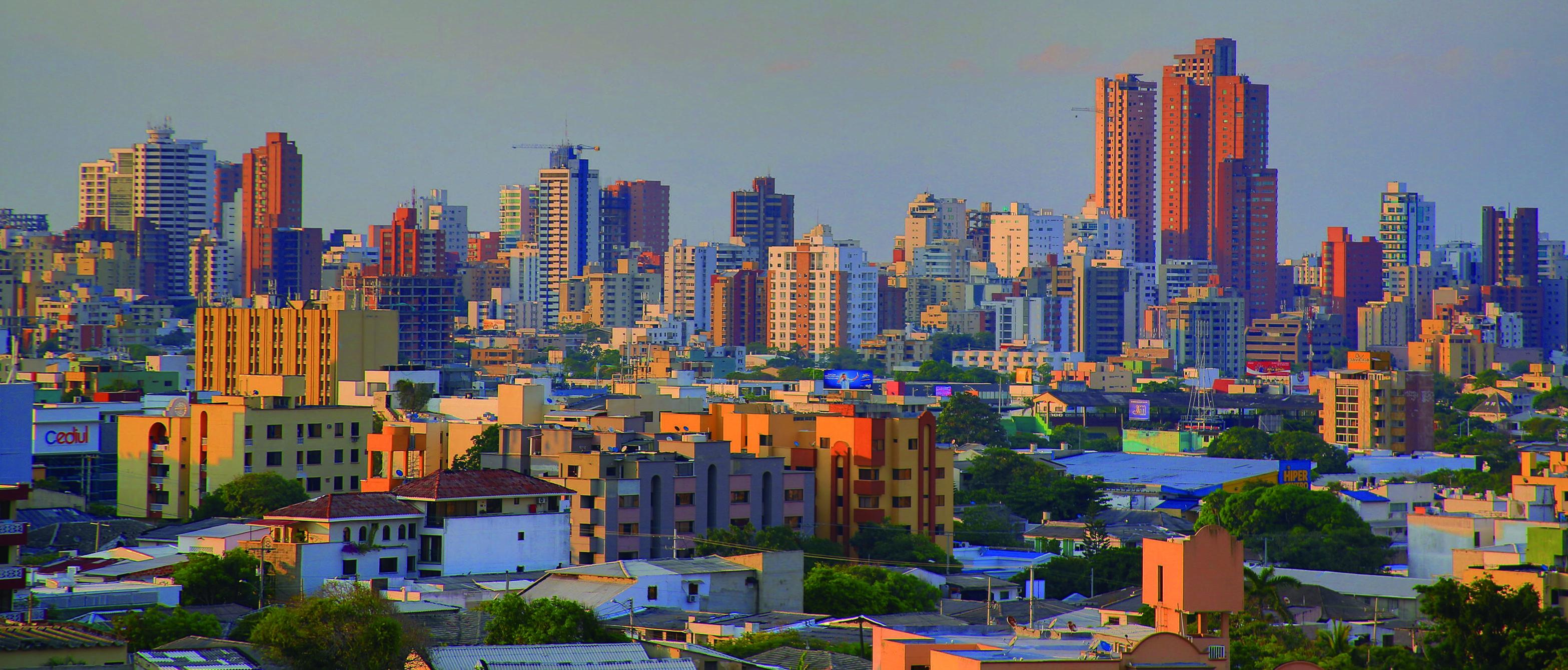 Barranquilla conocerá este miércoles cómo disfrutar de una 'Ciudad de Propietarios' – @alcaldiabquilla