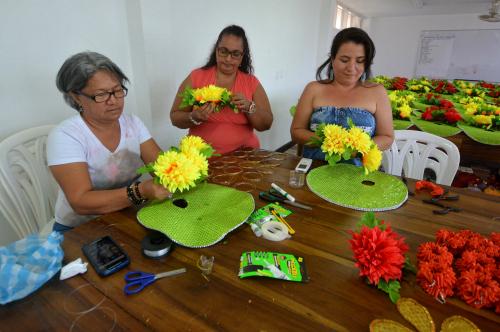 Desde casa vuelven los talleres de Casas Distritales de Cultura – @alcaldiabquilla