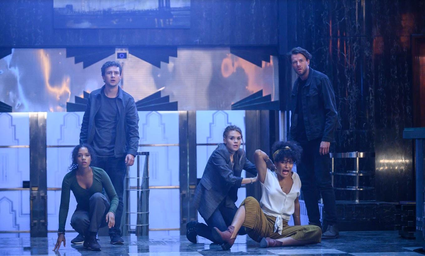 """Sony Pictures Entertainment estrena el nuevo tráiler de: """"Escape Room 2: Reto Mortal"""""""