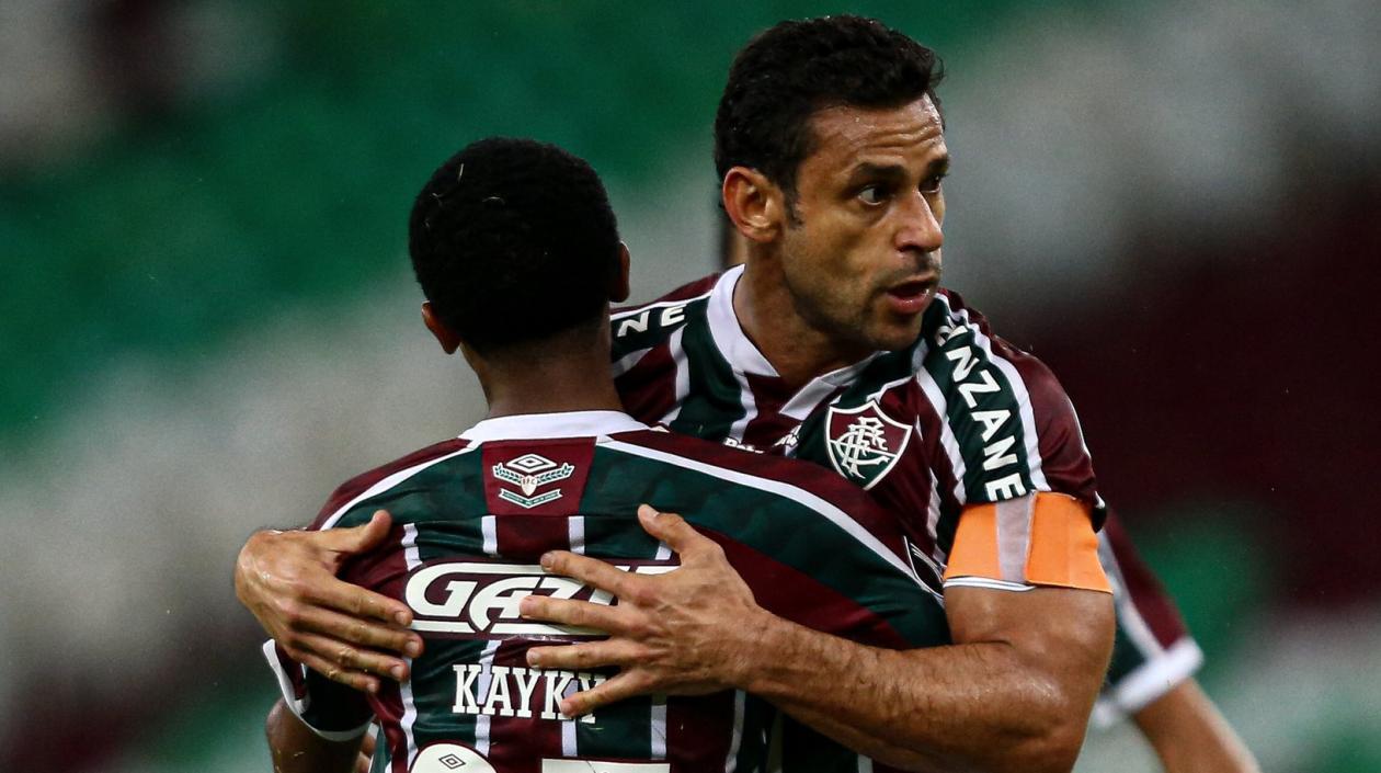 Fluminense busca su clasificación a octavos frente a un Junior diezmado y necesitado