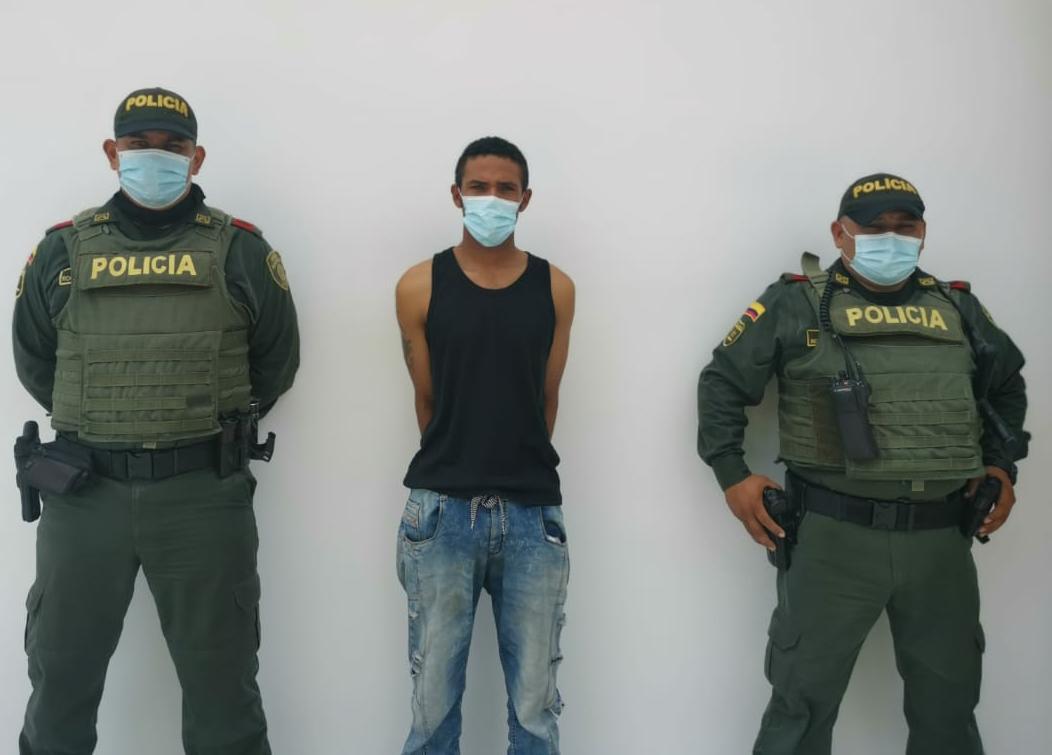Policía Metropolitana continua con las acciones que preservan la vida'