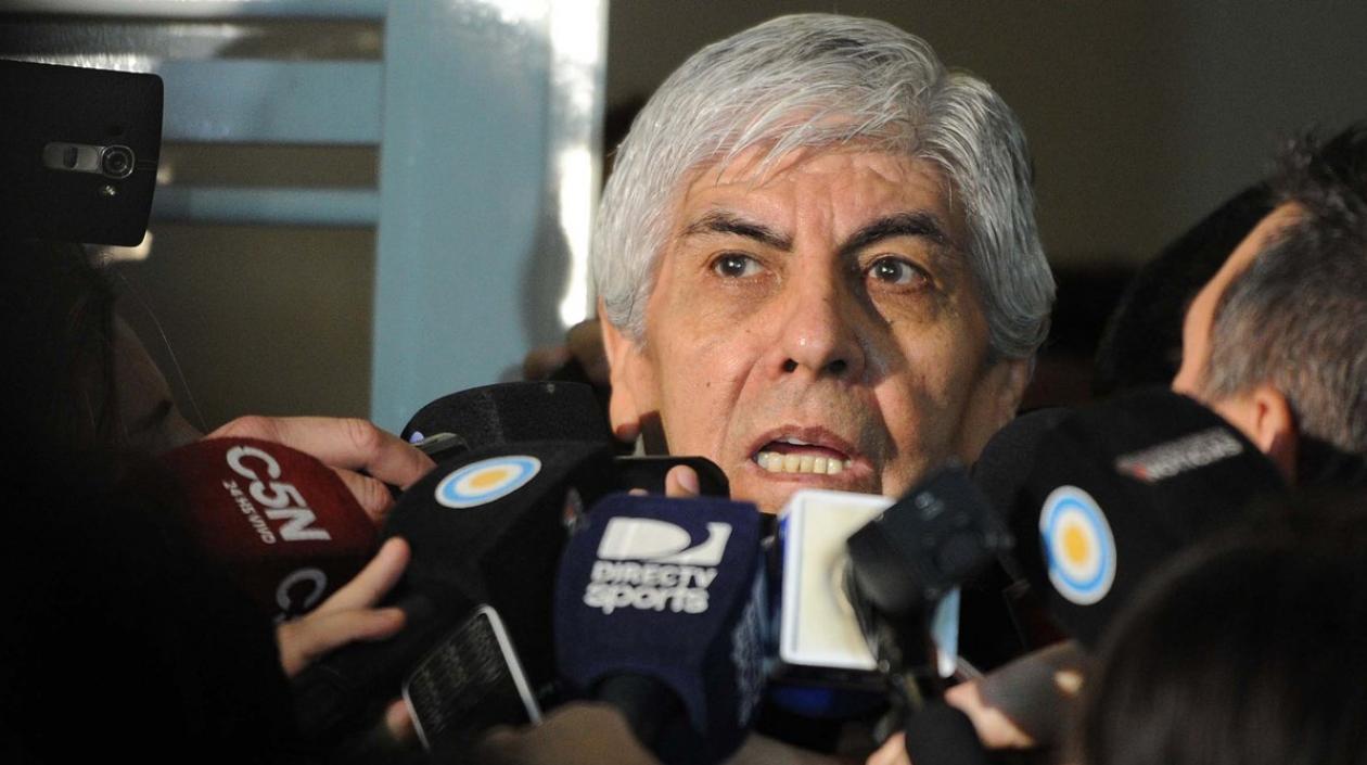 Vicepresidente de AFA pide no realizar Copa América en Argentina