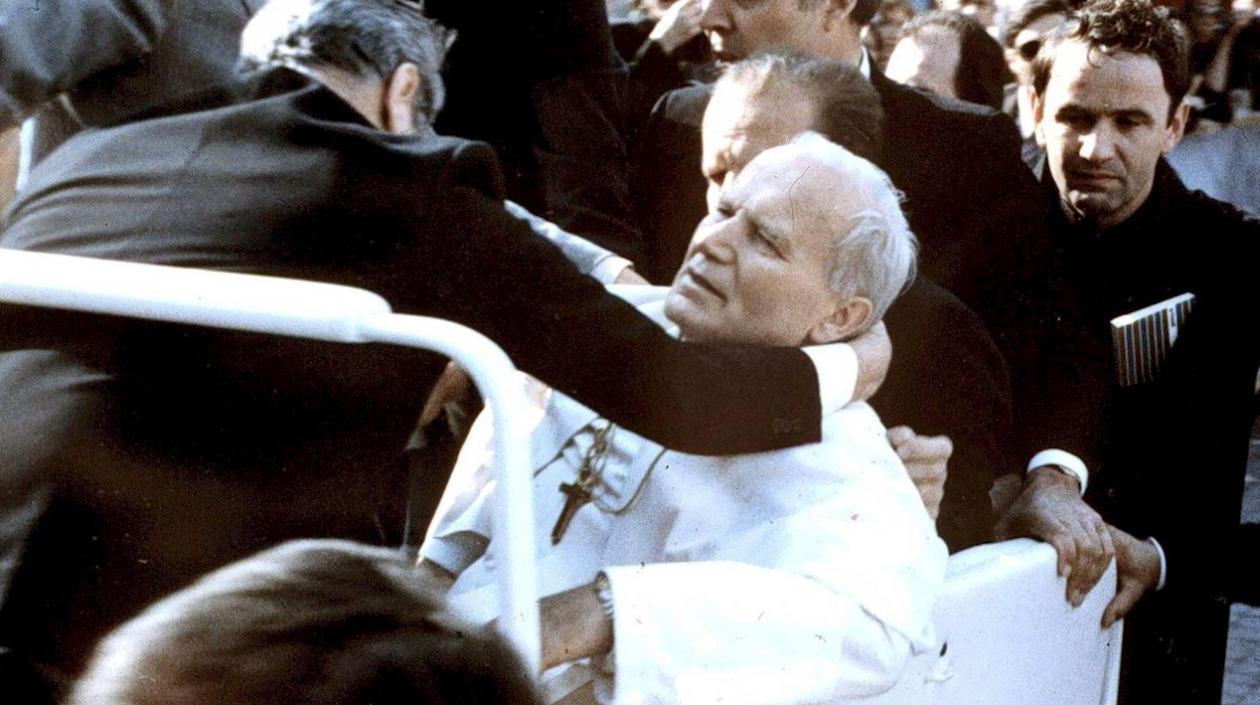 Misterios que aún no se resuelven :Se cumplen 40 años del atentado al Papa Juan Pablo II