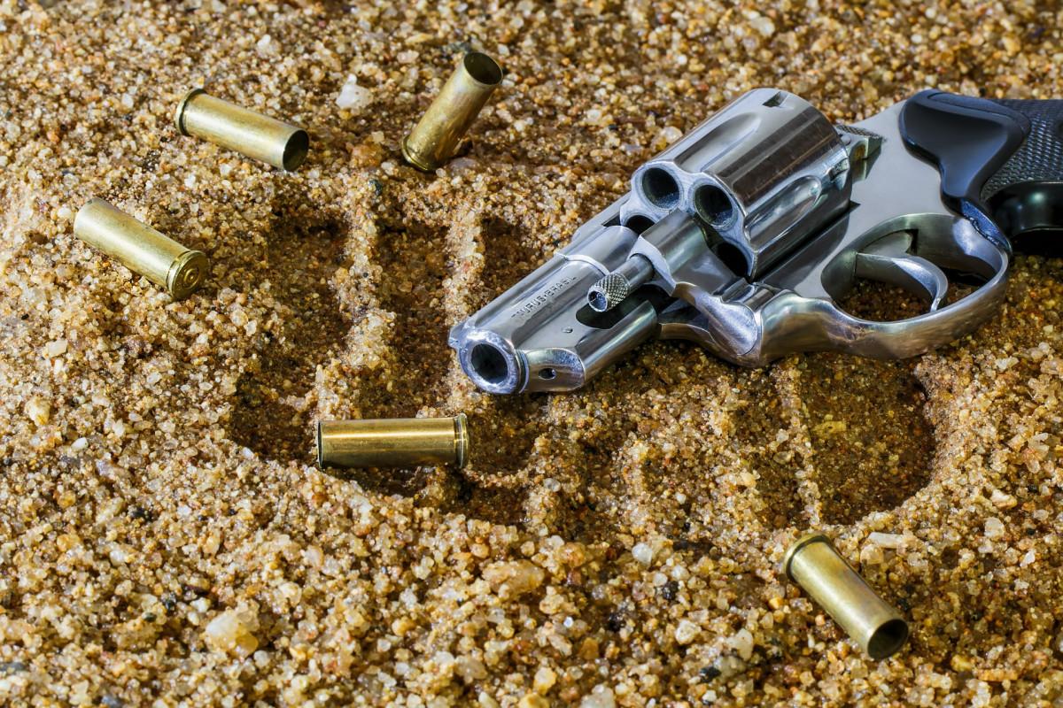 Joven fue asesinado a tiros por dos hombres en Soledad, Atlántico