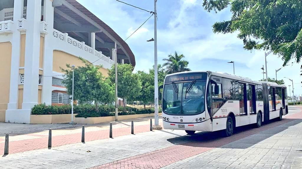 Piden incluir en reforma tributaria salvavidas de un billón de pesos para sistemas de transporte