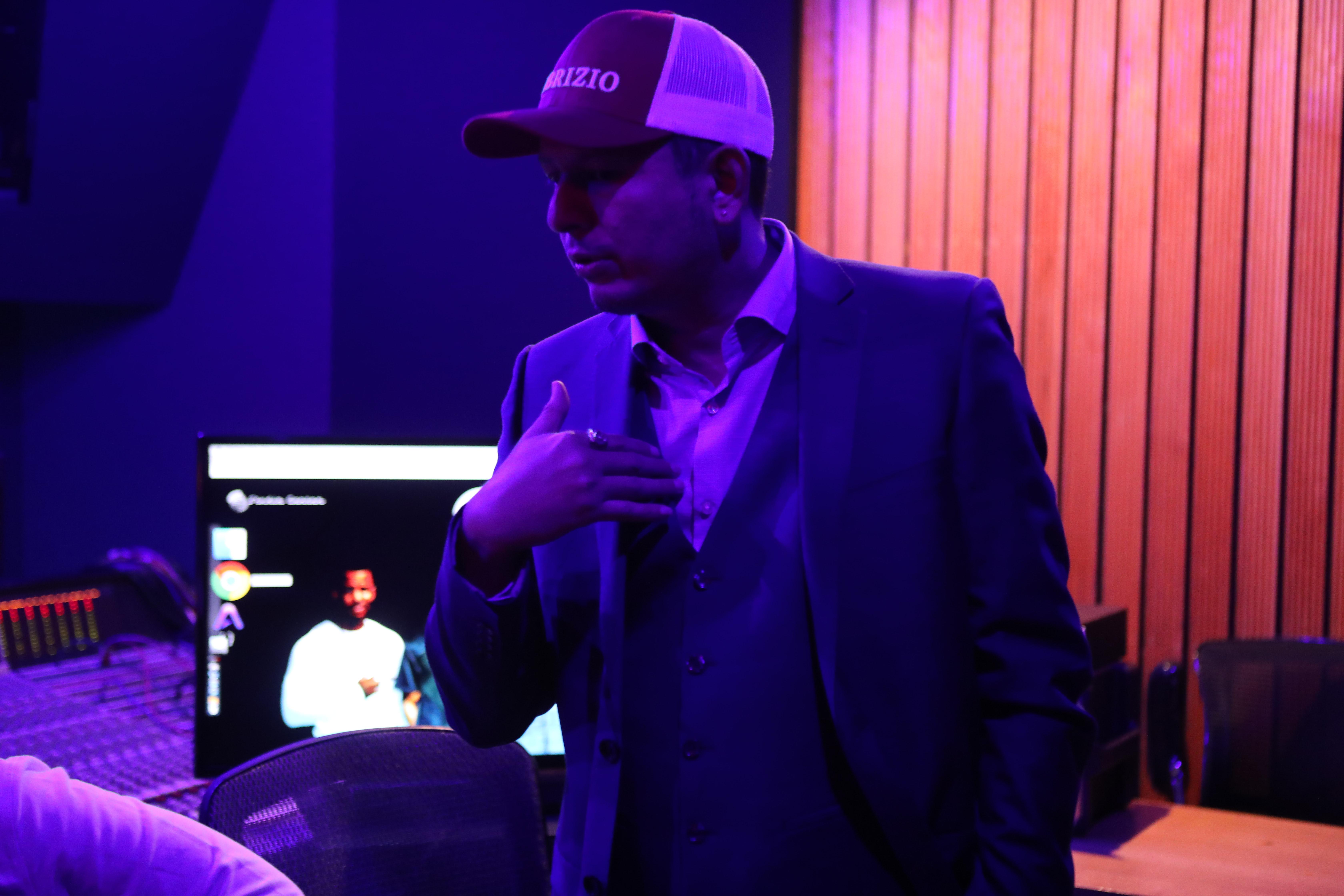 Fabrizio Moreira, el genio detrás de la plataforma Secret Hit Music, llega a Colombia para apoyar nuevo talento loca