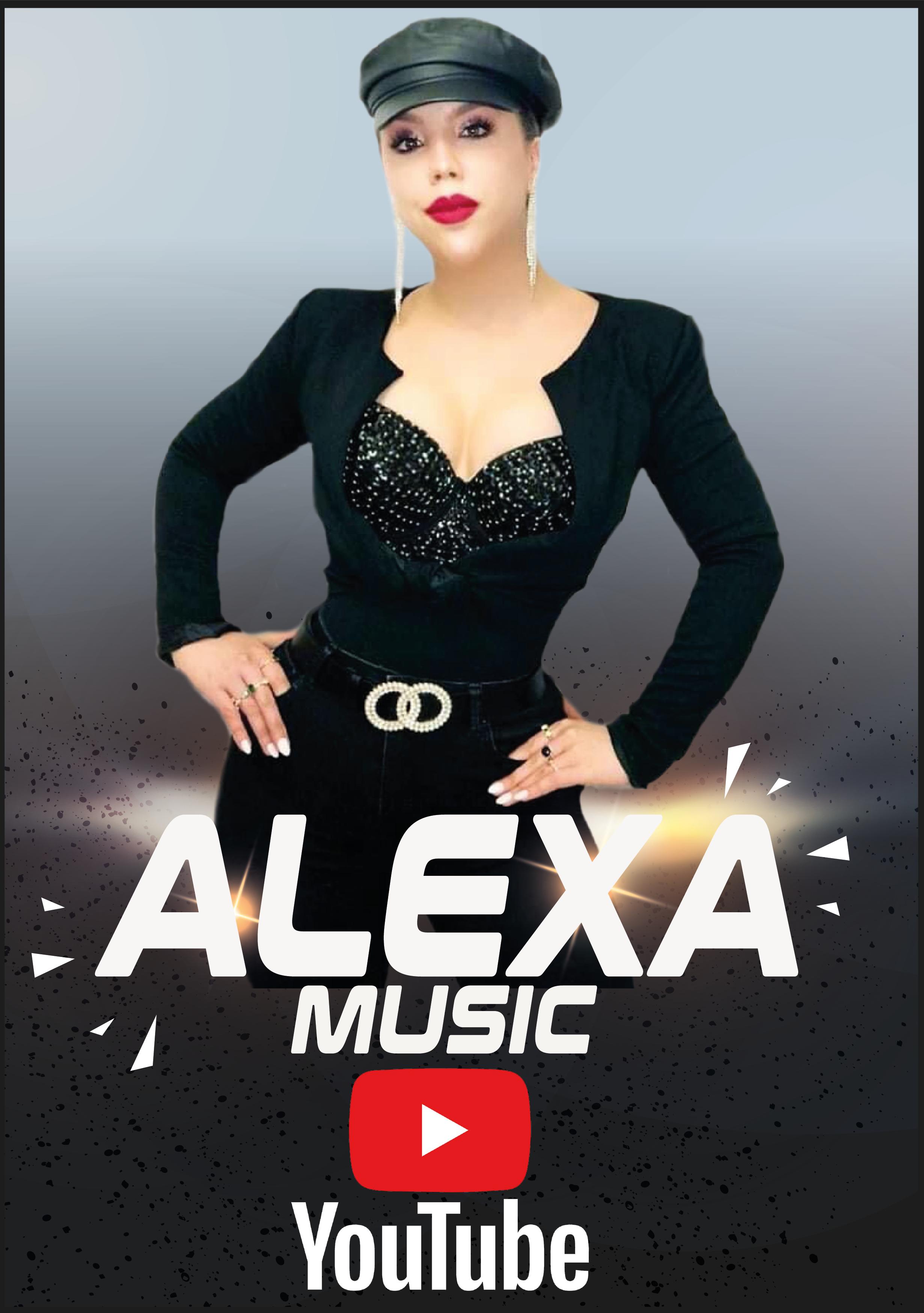 ALEXA- MUSIC-20- flayer