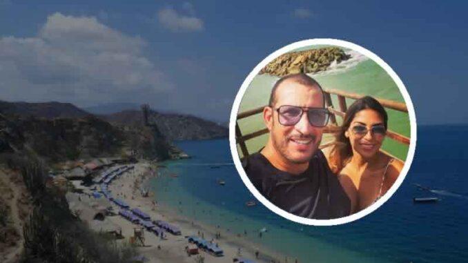 Actor colombiano denuncia cobro de $180 mil por dos almuerzos en Santa Marta