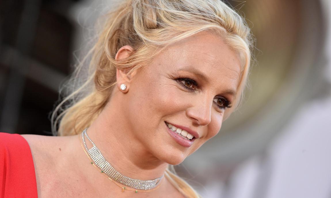 Britney Spears se opuso a que su padre fuera su tutor legal en 2014