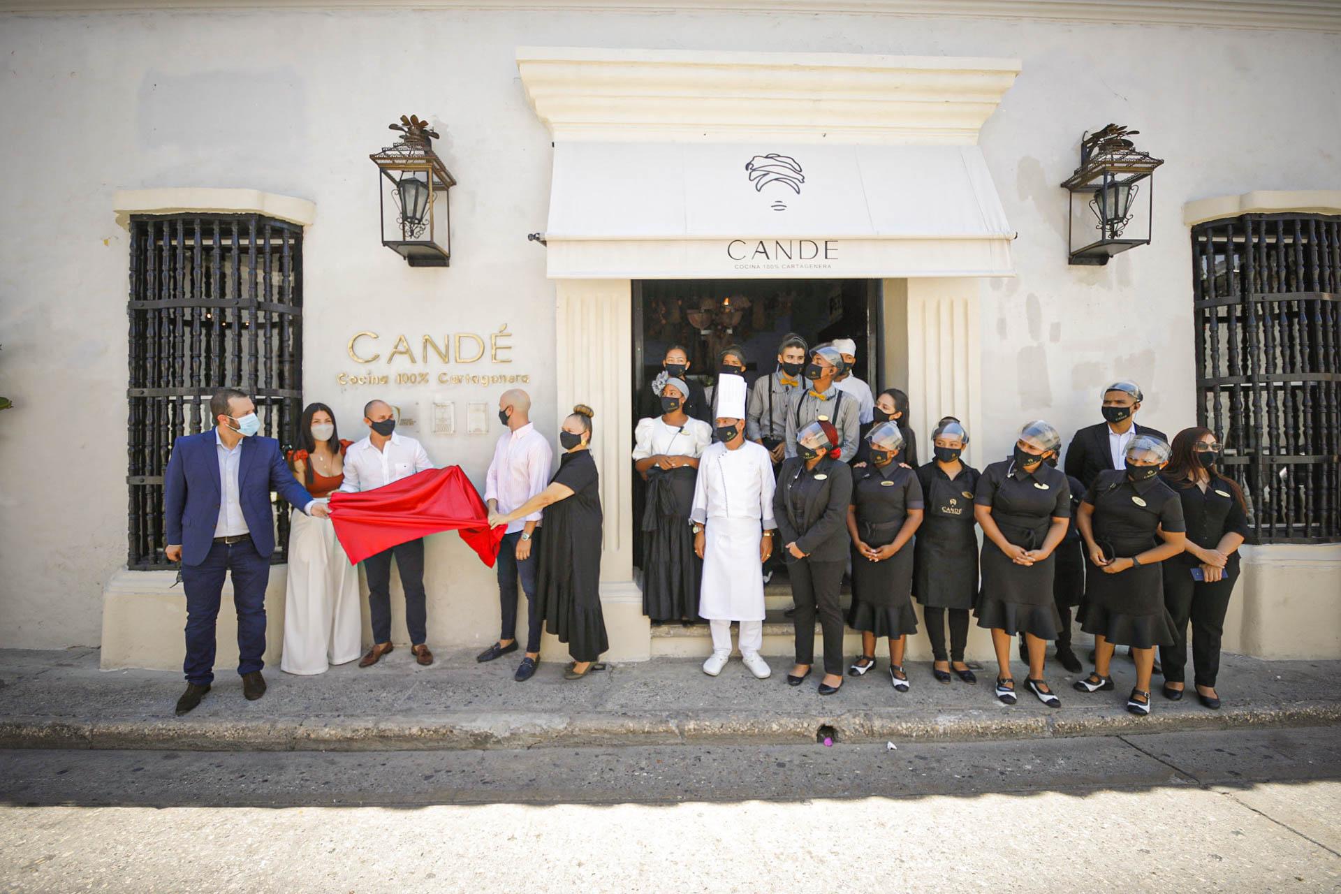 Cartagena reactiva economía y turismo desde la cocina tradicional