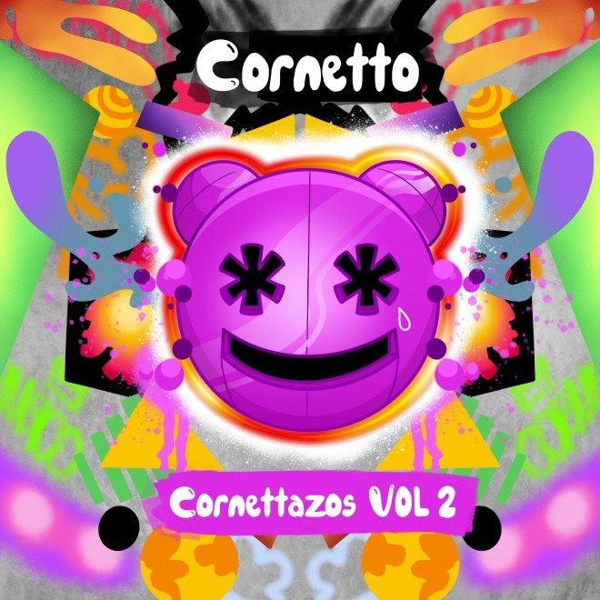 Cornetto estrena cornettazos vol 2