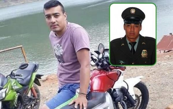 Cuerpo de policía desaparecido en Cali es hallado en el río Cauca