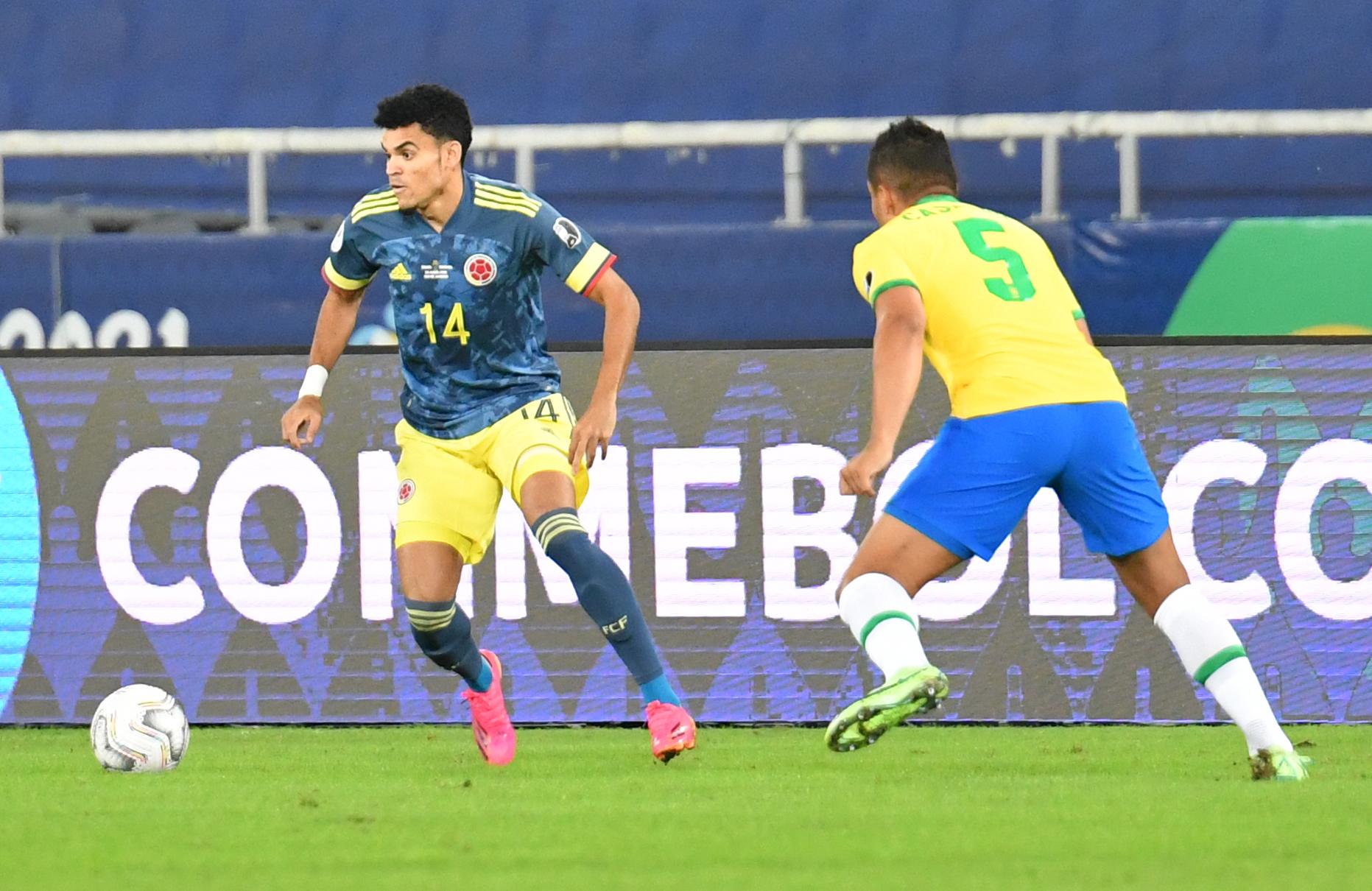 Red de Veedurías Ciudadanas le pide a la Conmebol que se anule partido entre Brasil y Colombia de Copa América