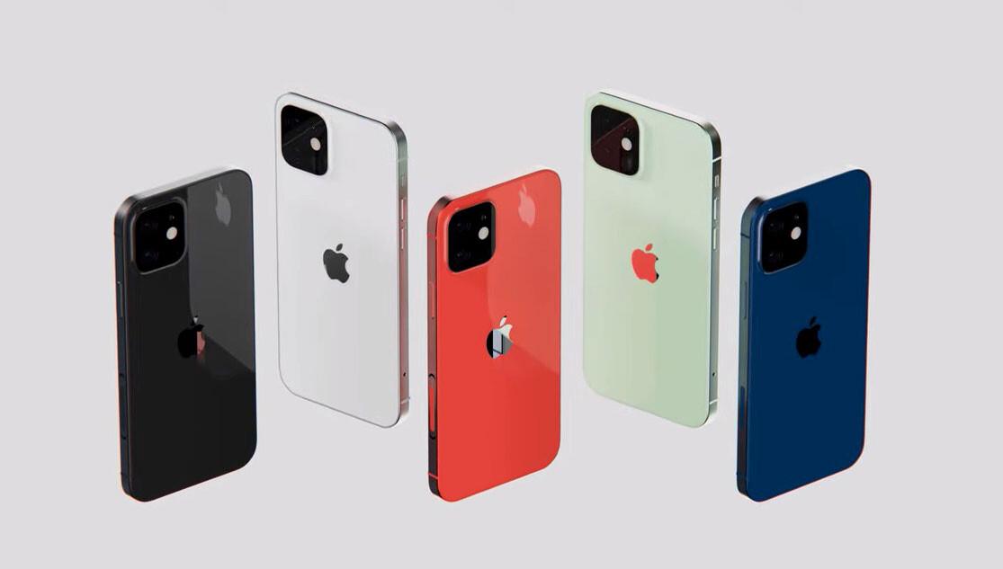 El nuevo iPhone 13 saldra al mercado en septiembre