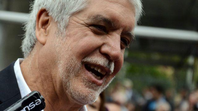 Enrique Peñalosa, se postula para la presidencia de Colombia