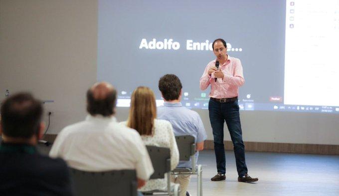 MinHacienda escuchó en Barranquilla diferentes sectores para nueva reforma tributaria