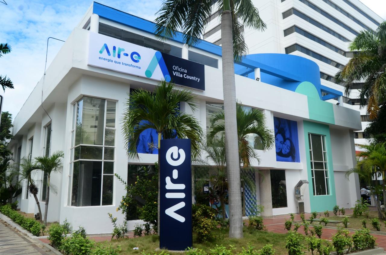 Air-e premia a clientes que hagan acuerdos de pago – @aire_energia