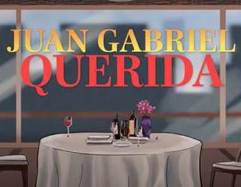 Rumbo al festejo del  50 aniversario de carrera de  JUAN GABRIEL-@soyjuangabriel