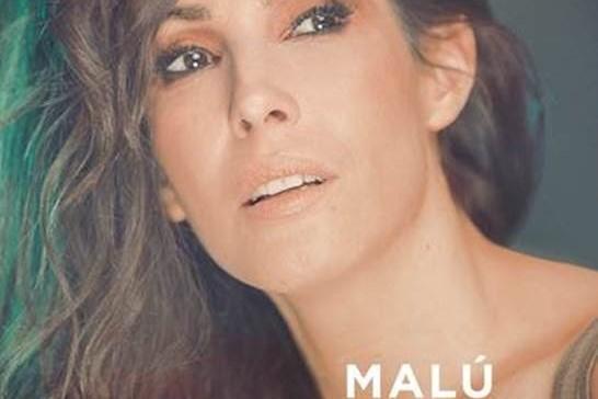 Malú regresa con » Secreto a voces»-@_MaluOficial_
