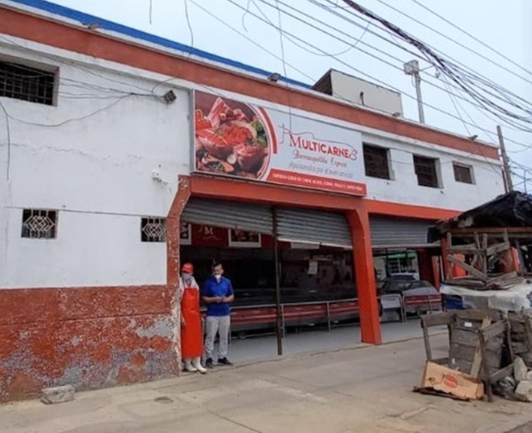 Detectan irregularidad en equipo de medida en establecimiento comercial en Barranquillita – @Aire_Energia