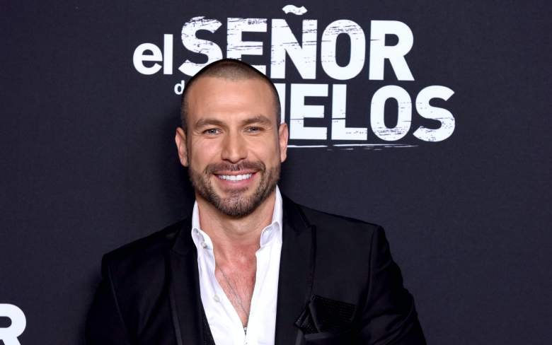 Rafael Amaya regresará a Telemundo luego de superar su adicción a las drogas