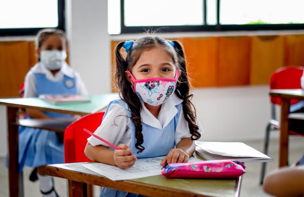 'Soy Bilingüe', la estrategia que hará de los niños barranquilleros ciudadanos globales – @alcaldiabquilla