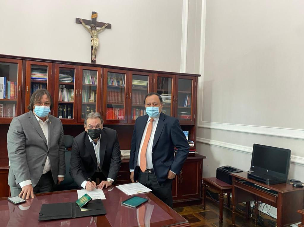 Proyecto de amnistía a infractores de tránsito propuesto por alcalde Pumarejo fue radicado ante el Congreso