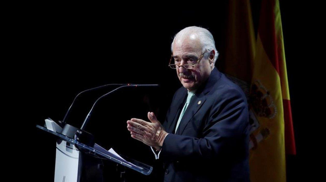 Expresidente Andrés Pastrana pide comparecer ante Comisión de la Verdad