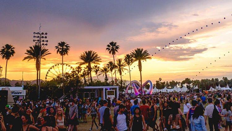 Festival de Coachella regresará en abril del 2022