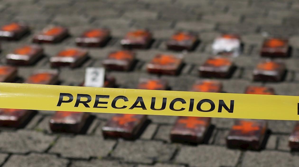 ONU alerta por índices altos del consumo de cocaína, más económica y de mayor calidad