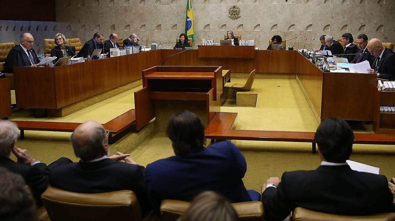 Corte Suprema estudiará dos recursos contra la Copa América, entre esos la suspensión
