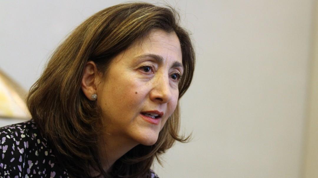 Ingrid Betancourt: «Duque es un hombre con buenas intenciones, pero maniatado por su entorno»