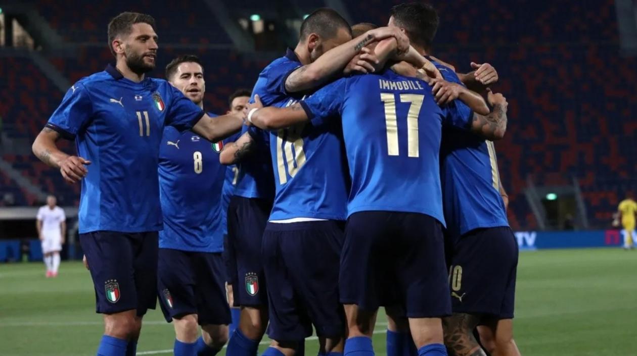 Una Italia en busca de redención se mide a Turquía, en el arranque Eurocopa 2021