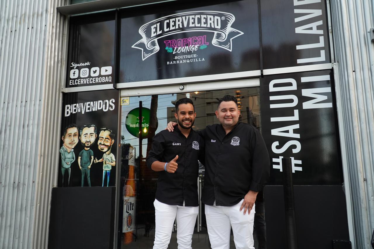 La 'Boutique Cervecera' le apuesta a la reactivación de Barranquilla