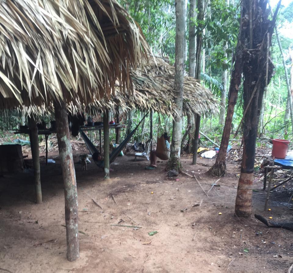 Insumos para el procesamiento de pasta base de coca fueron hallados en Puerto Nariño, Vichada