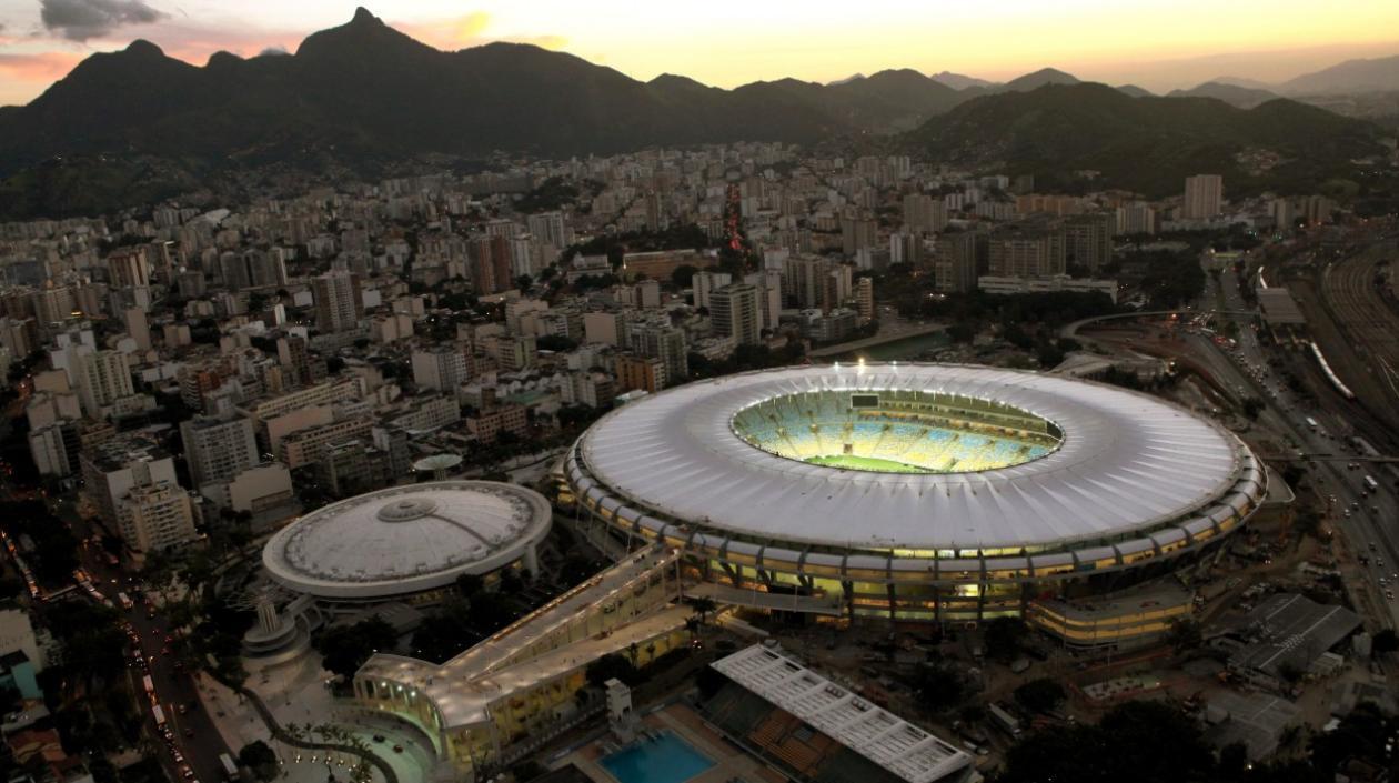 Brasil confirma que celebrará la Copa América en cuatro estadios