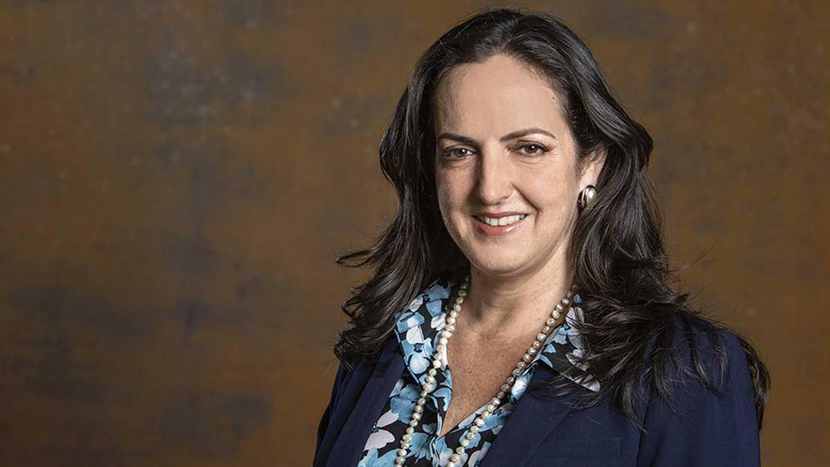 Maria Fernanda Cabal está pensando en ser candidata presidencial