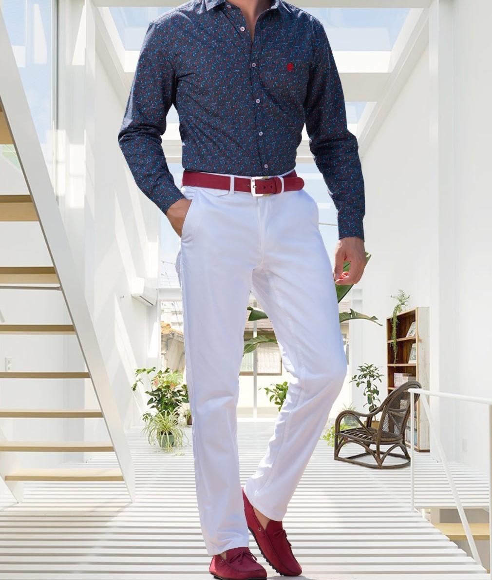 Tips y reglas atemporales en moda masculina