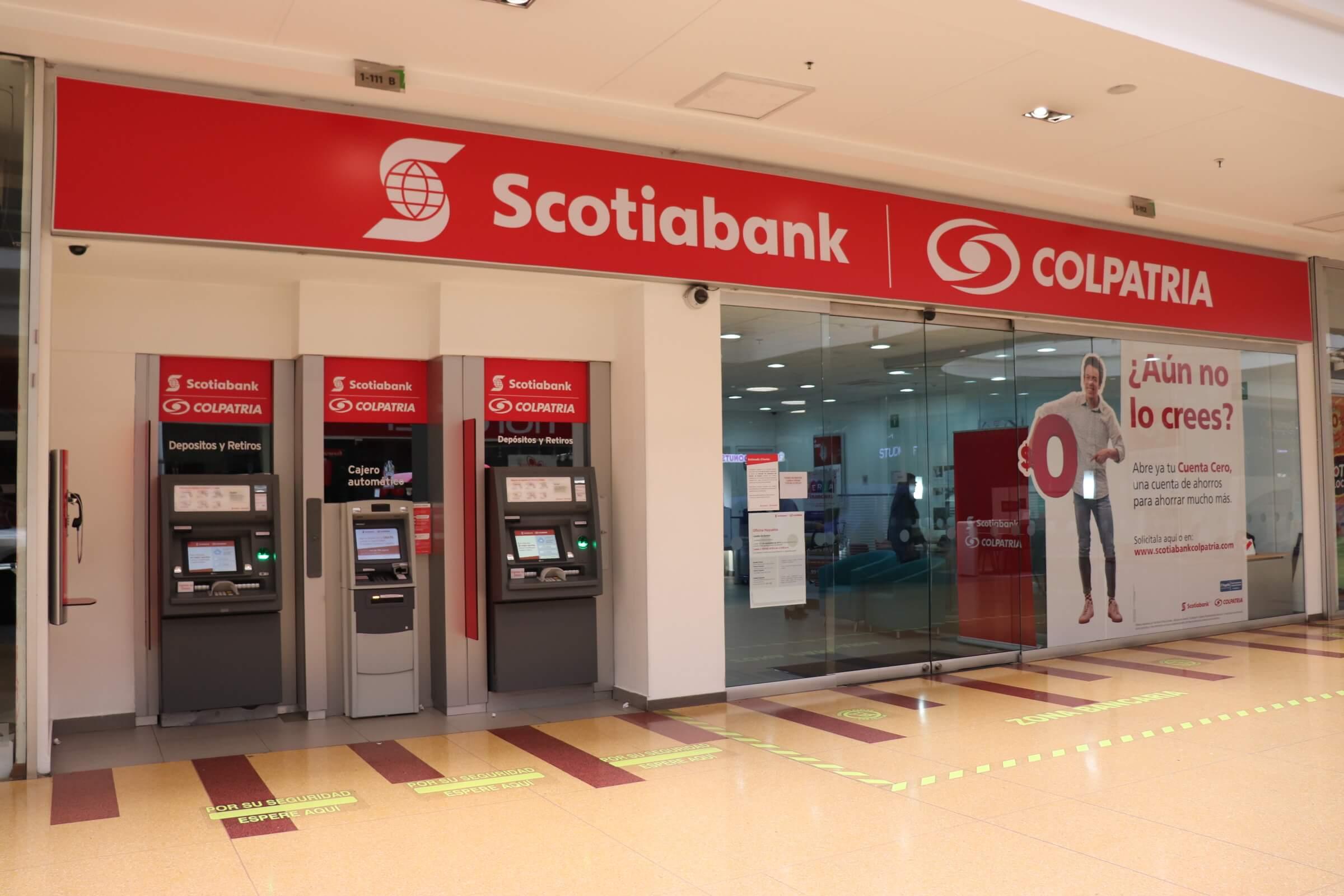 Scotiabank Colpatria participó en préstamo millonario para inversión sostenible