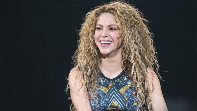¿Sabes cuántos idiomas habla Shakira?