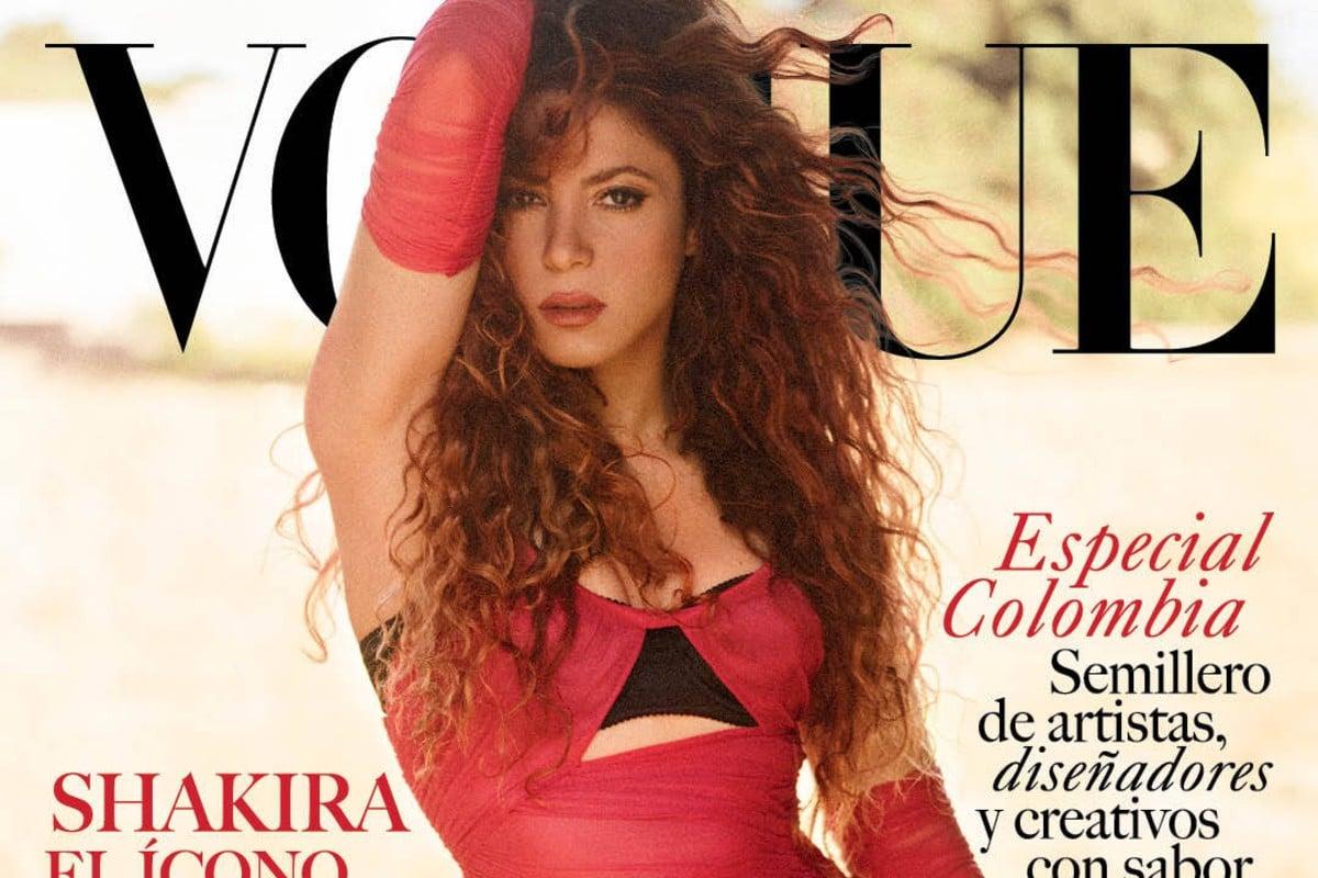 Shakira confirma que regresa a la música el próximo mes de julio