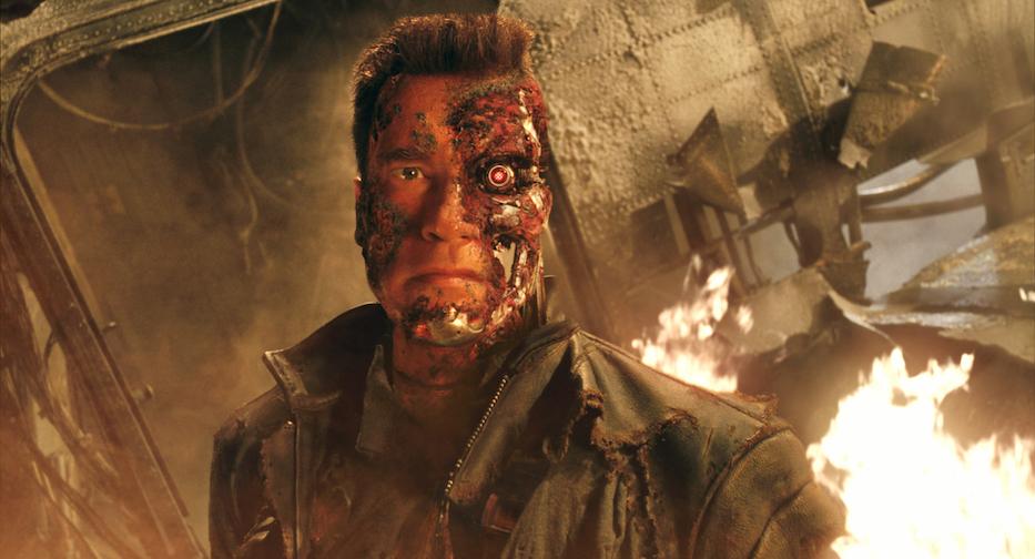 AMC presenta en julio un especial de cumpleaños para Arnold Schwarzenegger