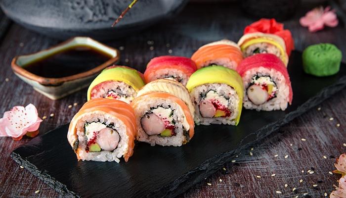 Bogotá y Cali se preparan para vivir el Sushi Festival 2021