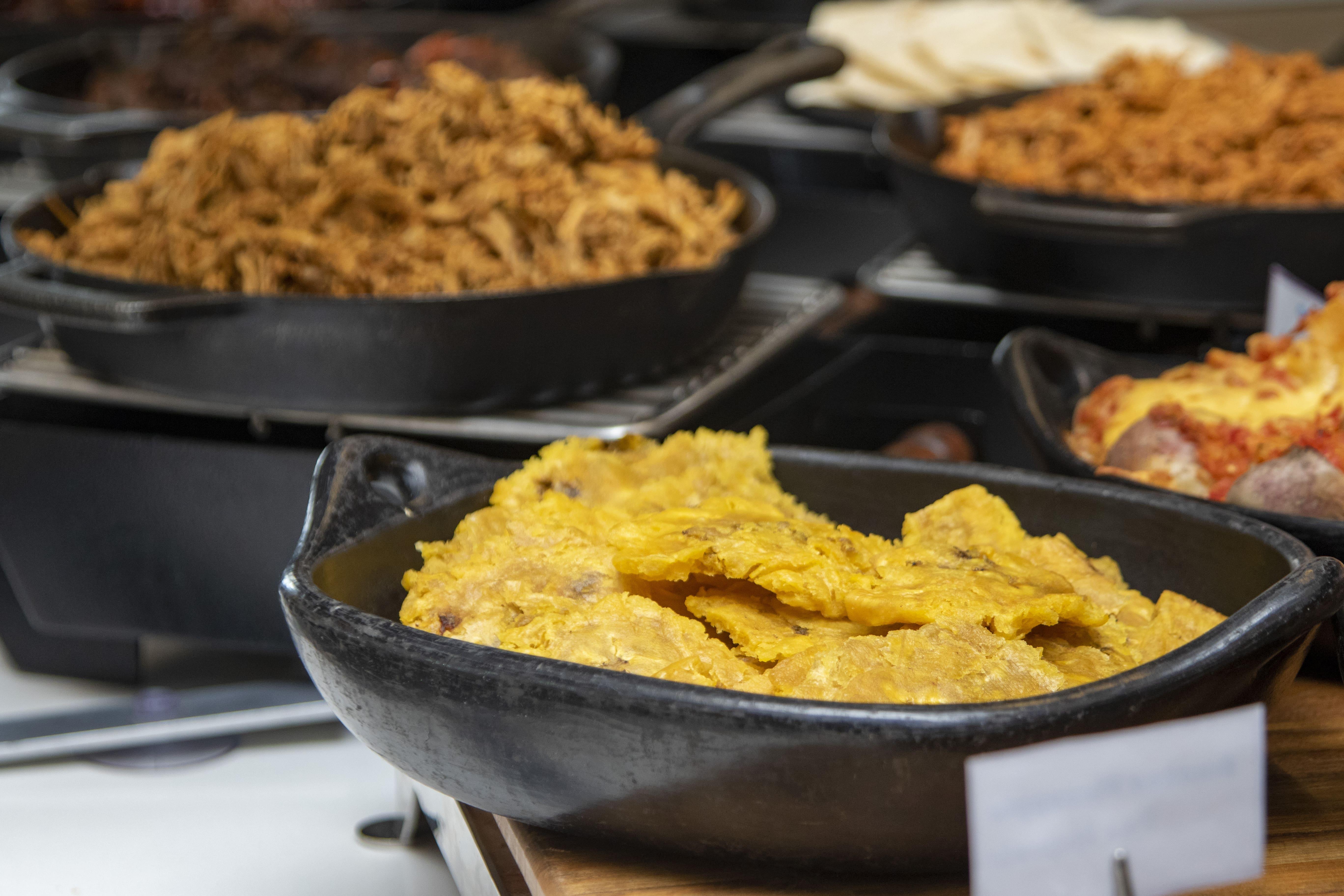Los sabores de Colombia para celebrar la independencia