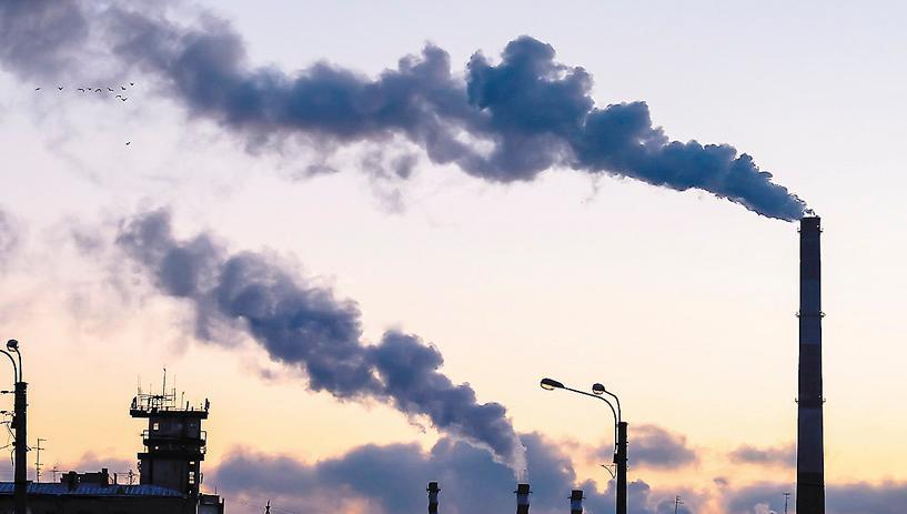 China lanza mercado nacional de carbono