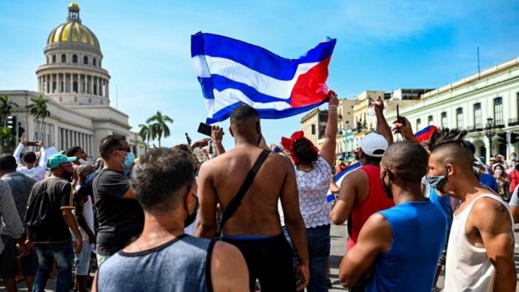 Aumenta la lista de artistas y figuras públicas pidiendo que Cuba sea libre