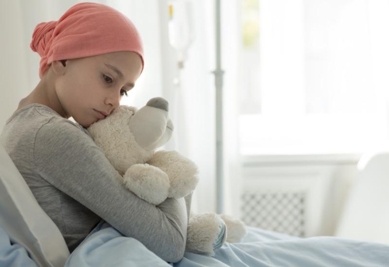 El 77% de familias con pacientes en oncología pediátrica no cuentan con un servicio integral de salud