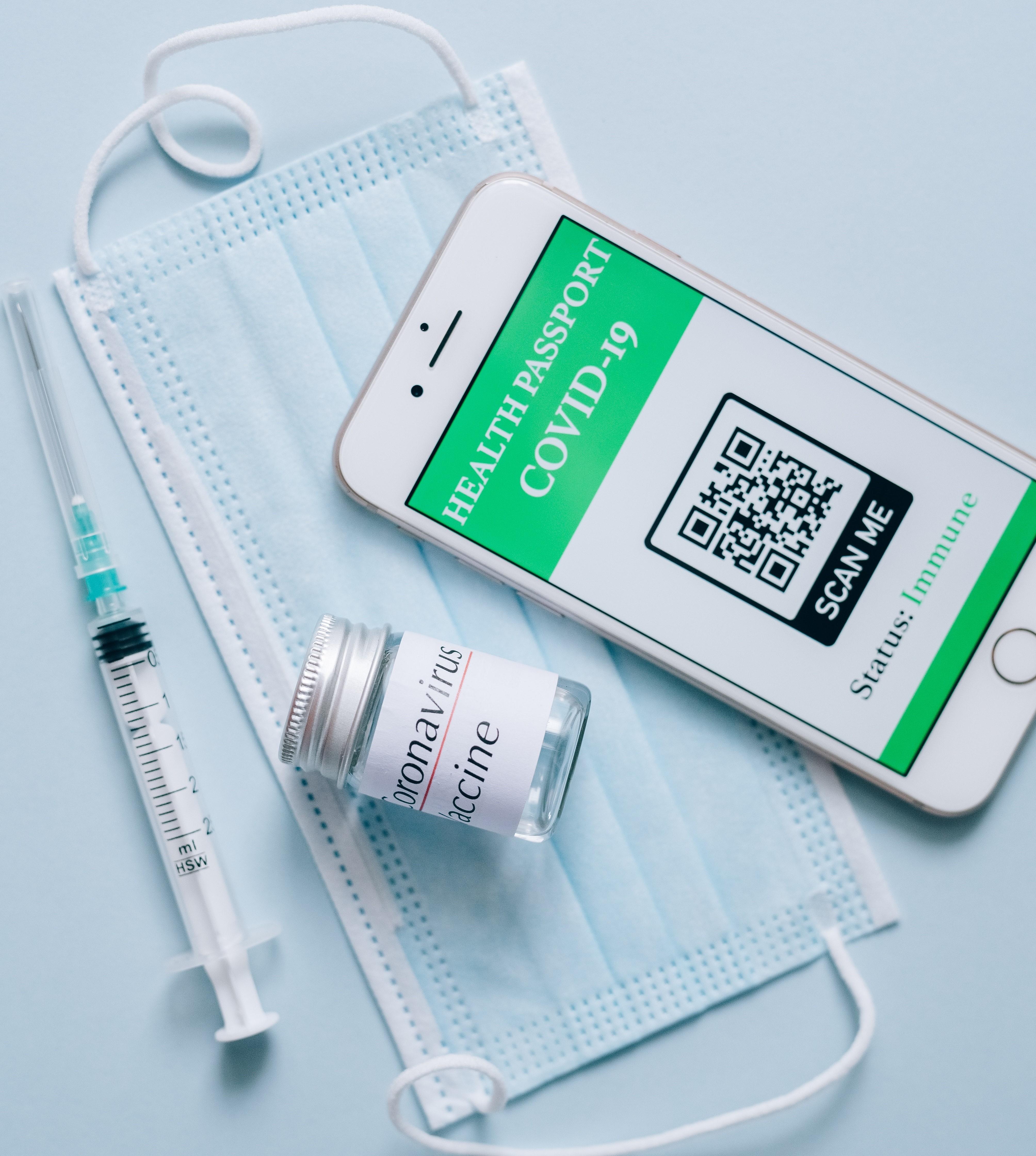 Identidad digital y pasaporte de salud: soluciones para un país más saludable